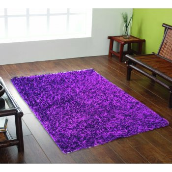 Rugs With Flair Spider Shaggy Rug