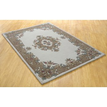 Oriental Weavers Royal Rug Cream Beige