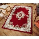 Royal Rug Red