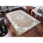 Royal Rug Beige