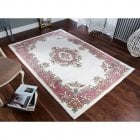 Royal Rug Cream Rose