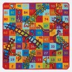 Snakes and Ladders Play Mat